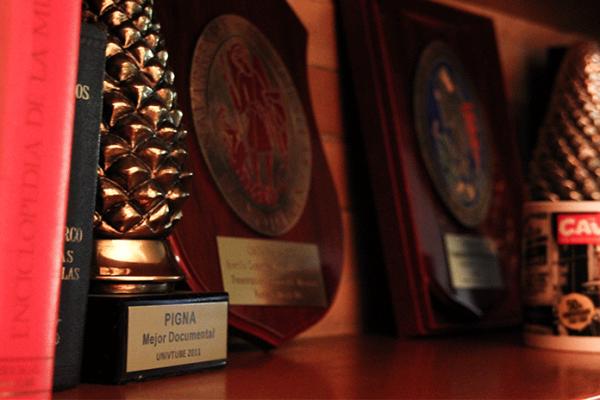 Mendaur-Instalaciones-Premios